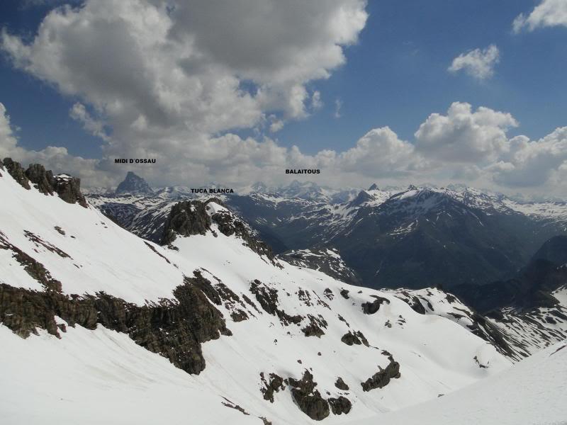 Pico aspe 2.640m. desde Candanchu DSC01876