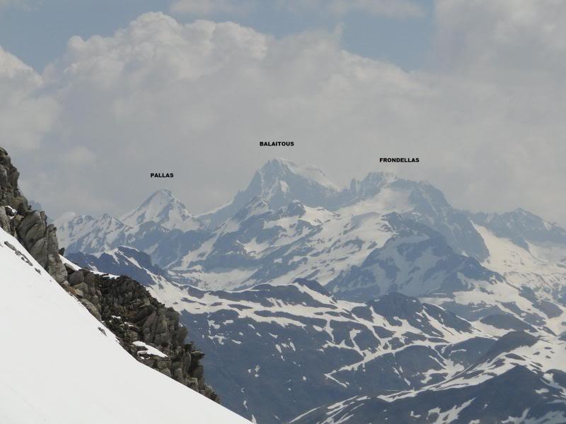 Pico aspe 2.640m. desde Candanchu DSC01880