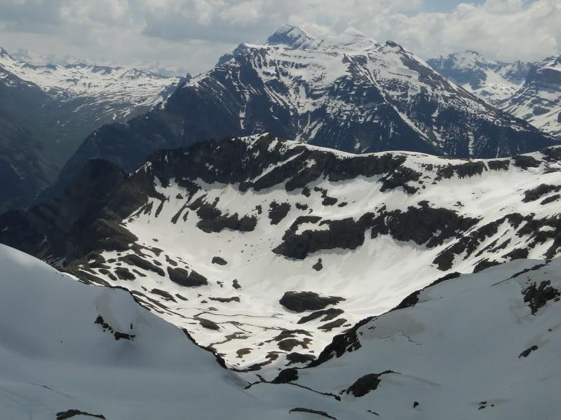 Pico aspe 2.640m. desde Candanchu DSC01883