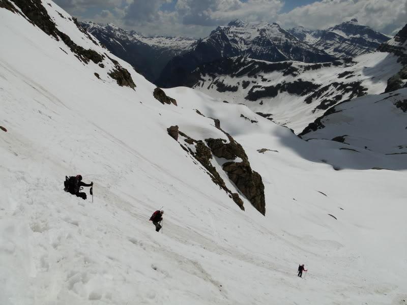 Pico aspe 2.640m. desde Candanchu DSC01887