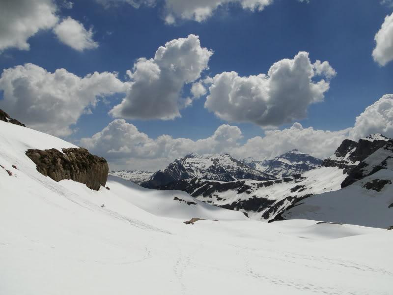 Pico aspe 2.640m. desde Candanchu DSC01888