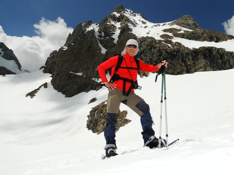 Pico aspe 2.640m. desde Candanchu DSC01890