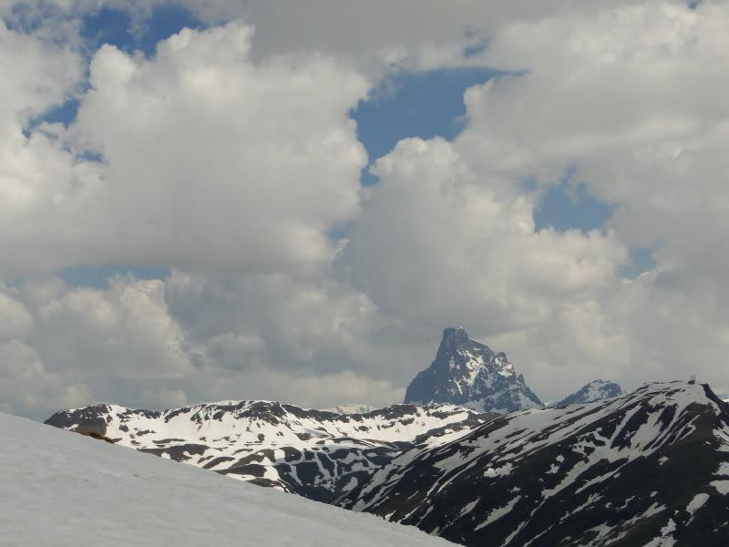 Pico aspe 2.640m. desde Candanchu DSC01893