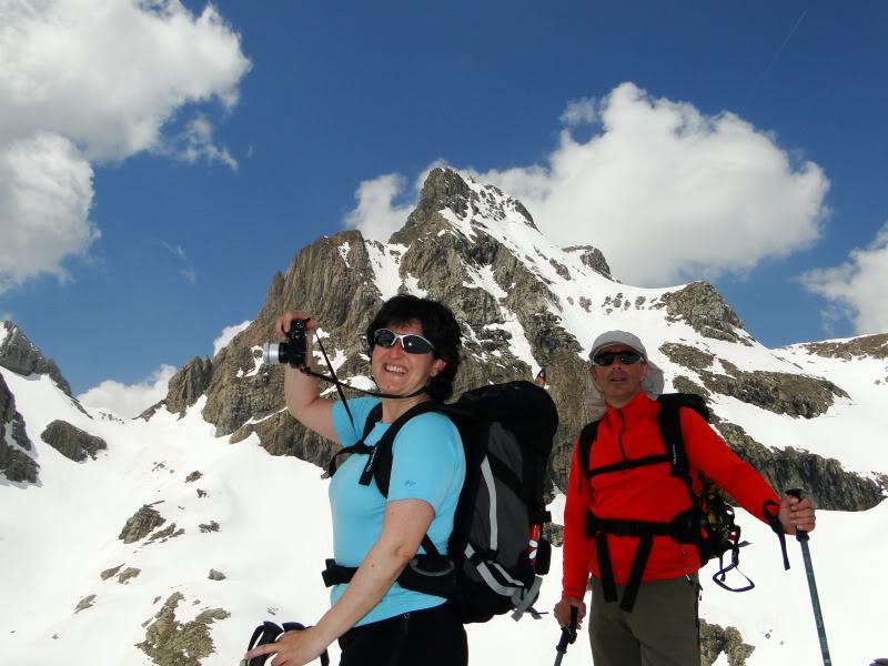 Pico aspe 2.640m. desde Candanchu DSC01897