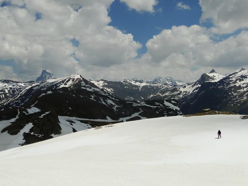 Pico aspe 2.640m. desde Candanchu DSC01901
