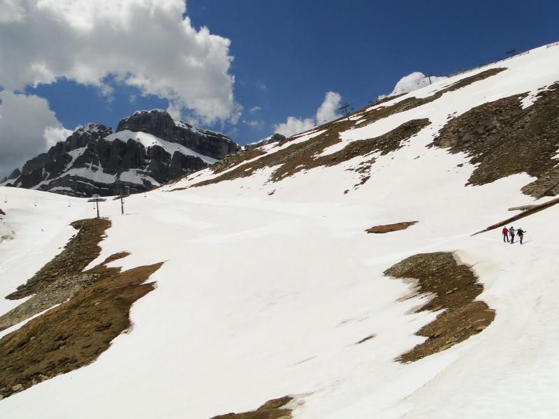 Pico aspe 2.640m. desde Candanchu DSC01902