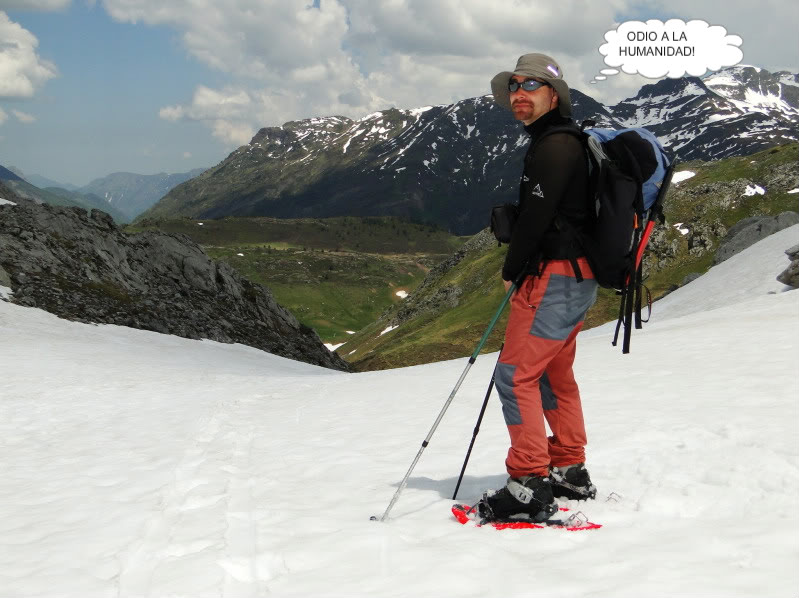 Pico aspe 2.640m. desde Candanchu DSC01905