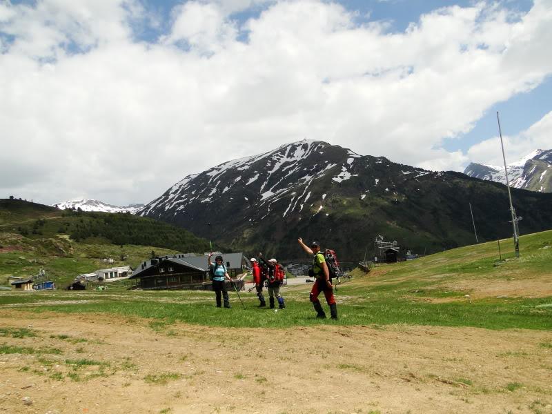 Pico aspe 2.640m. desde Candanchu DSC01914