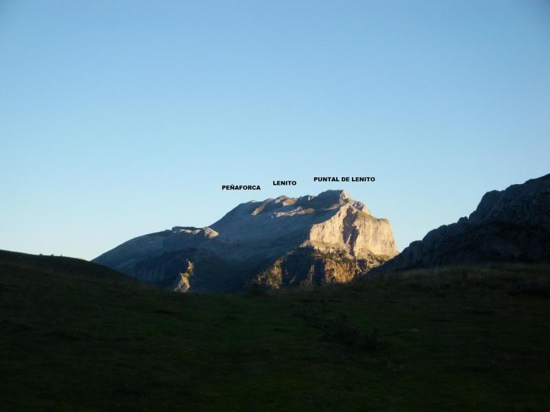 Ascensión al Bisaurin 2.670m. y Punta Agüerri 2.447m. desde Gabarnito BISAURIN017-1