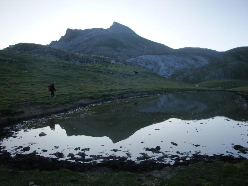 Ascensión al Bisaurin 2.670m. y Punta Agüerri 2.447m. desde Gabarnito BISAURIN027