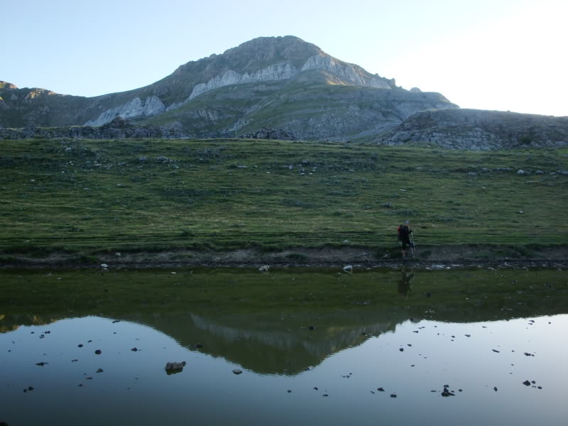 Ascensión al Bisaurin 2.670m. y Punta Agüerri 2.447m. desde Gabarnito BISAURIN028