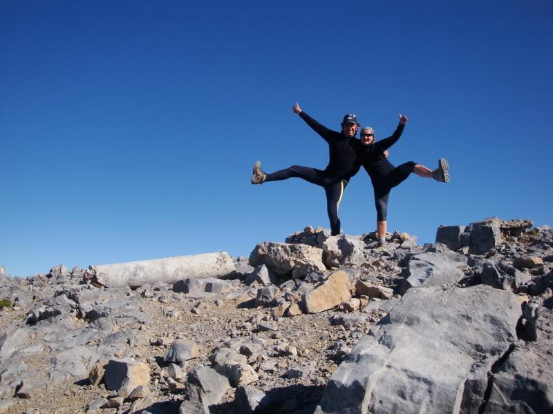 Ascensión al Bisaurin 2.670m. y Punta Agüerri 2.447m. desde Gabarnito BISAURIN064