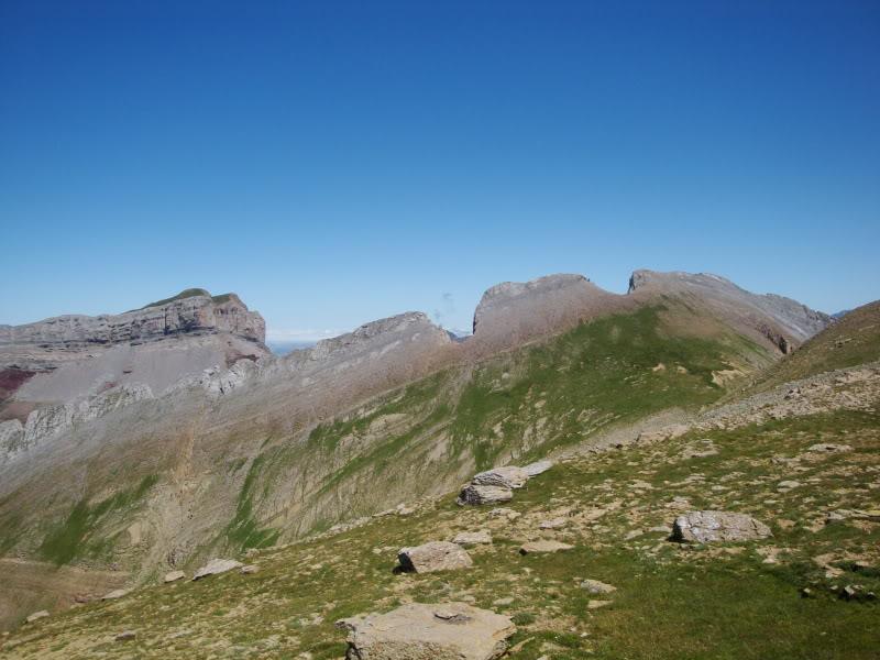 Ascensión al Bisaurin 2.670m. y Punta Agüerri 2.447m. desde Gabarnito BISAURIN125