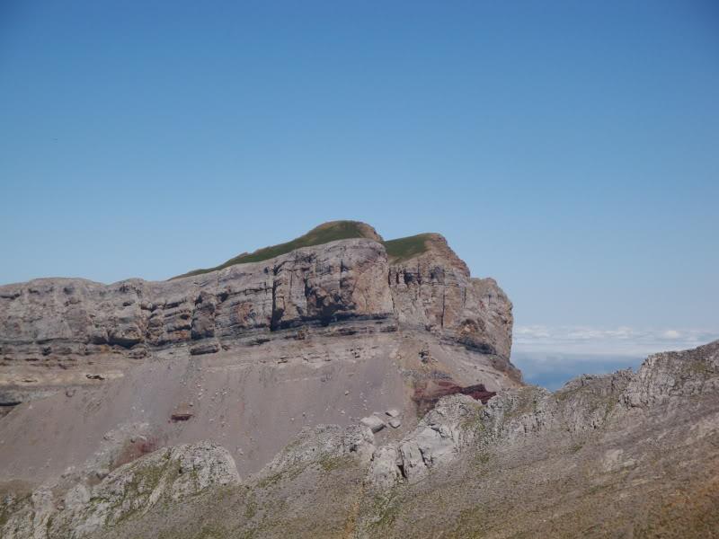 Ascensión al Bisaurin 2.670m. y Punta Agüerri 2.447m. desde Gabarnito BISAURIN126