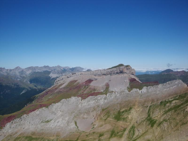Ascensión al Bisaurin 2.670m. y Punta Agüerri 2.447m. desde Gabarnito BISAURIN128