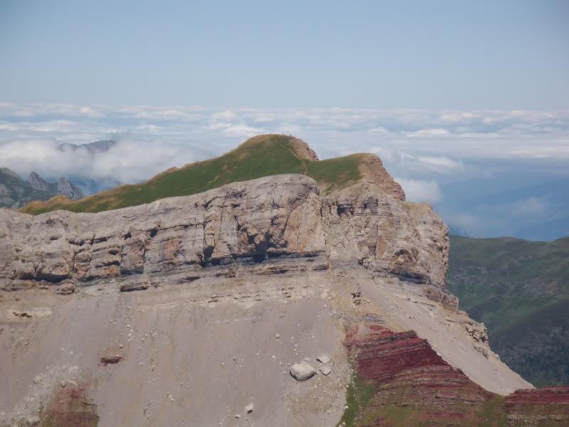 Ascensión al Bisaurin 2.670m. y Punta Agüerri 2.447m. desde Gabarnito BISAURIN141