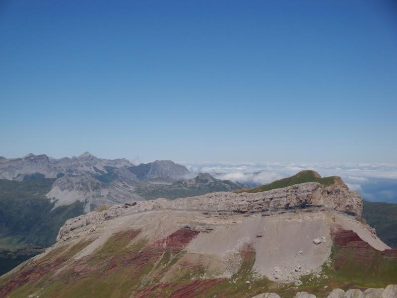 Ascensión al Bisaurin 2.670m. y Punta Agüerri 2.447m. desde Gabarnito BISAURIN143