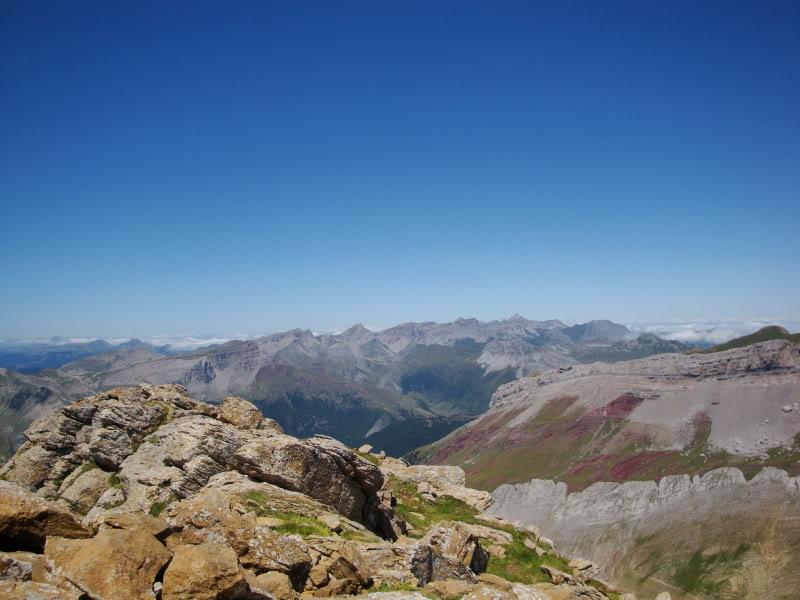 Ascensión al Bisaurin 2.670m. y Punta Agüerri 2.447m. desde Gabarnito BISAURIN144