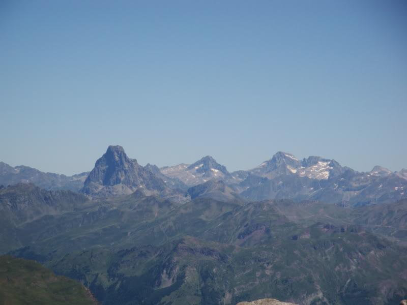 Ascensión al Bisaurin 2.670m. y Punta Agüerri 2.447m. desde Gabarnito BISAURIN146