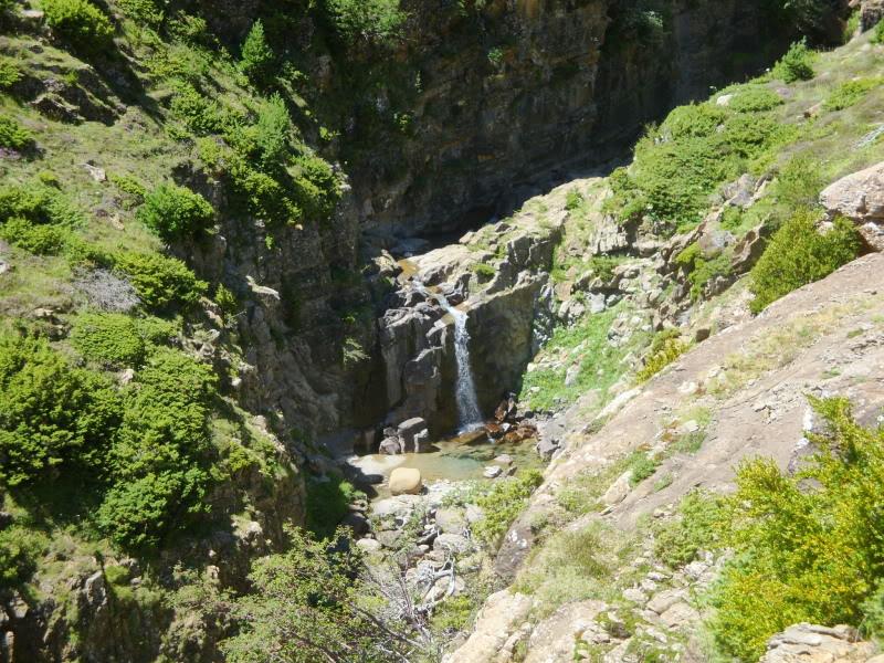 Ascensión al Bisaurin 2.670m. y Punta Agüerri 2.447m. desde Gabarnito BISAURIN173