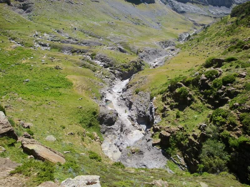 Ascensión al Bisaurin 2.670m. y Punta Agüerri 2.447m. desde Gabarnito BISAURIN174
