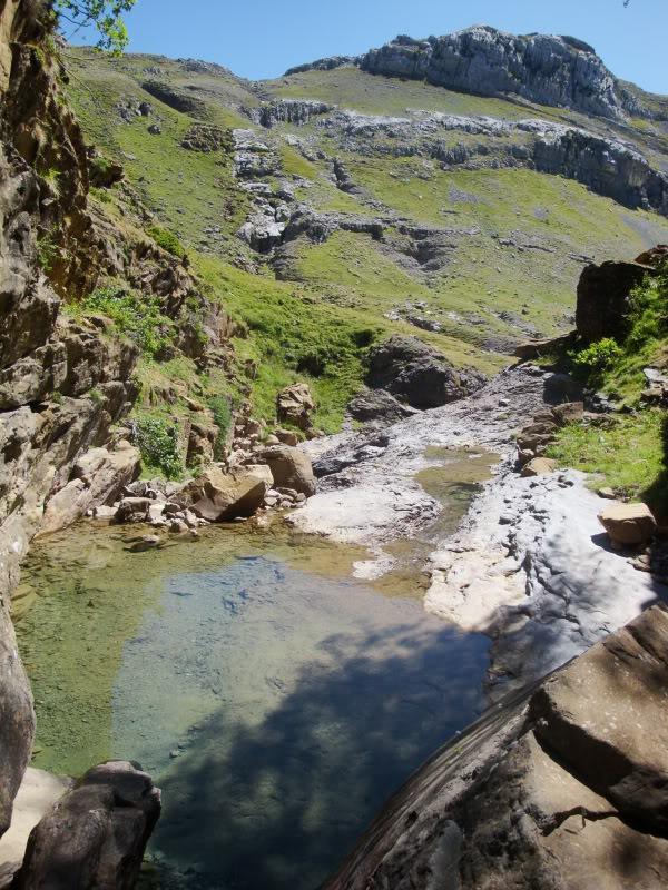 Ascensión al Bisaurin 2.670m. y Punta Agüerri 2.447m. desde Gabarnito BISAURIN176