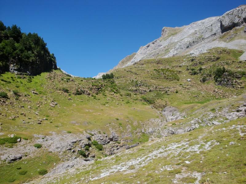 Ascensión al Bisaurin 2.670m. y Punta Agüerri 2.447m. desde Gabarnito BISAURIN179