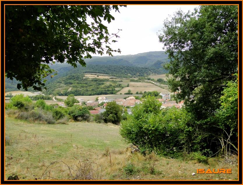 Bosque de Artea y Cueva de los Cristinos (Urbasa) DSC02594