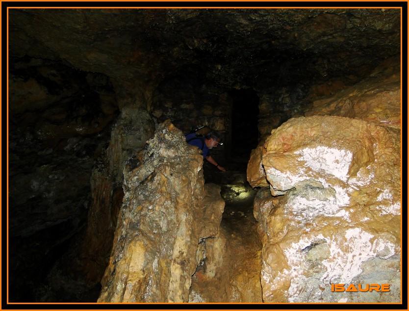 Bosque de Artea y Cueva de los Cristinos (Urbasa) DSC02638