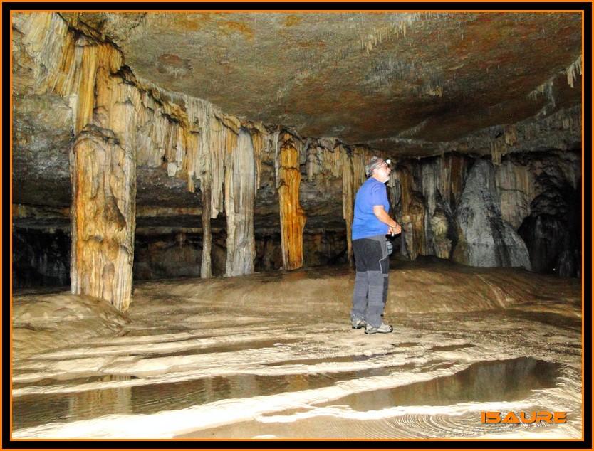 Bosque de Artea y Cueva de los Cristinos (Urbasa) DSC02664