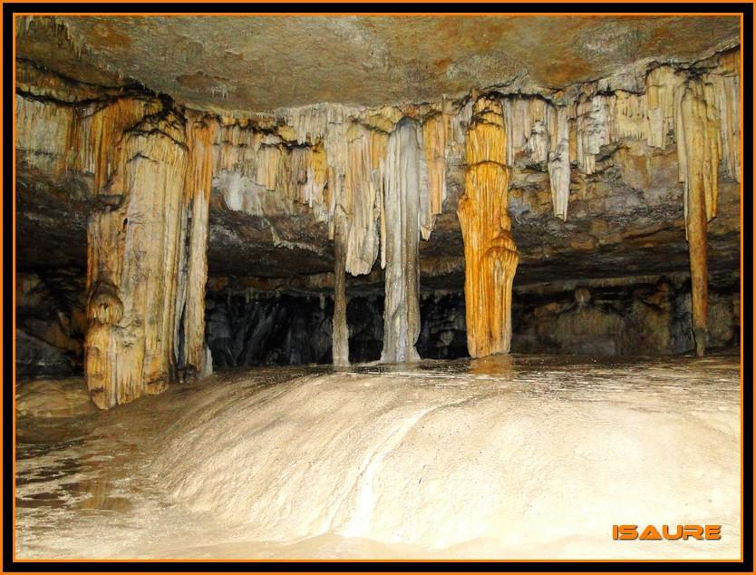 Bosque de Artea y Cueva de los Cristinos (Urbasa) DSC02690