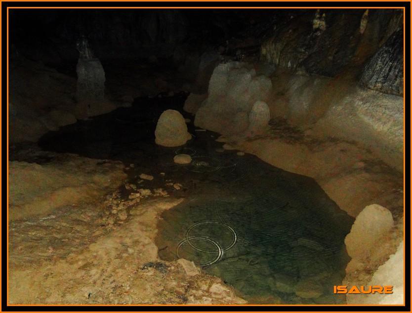 Bosque de Artea y Cueva de los Cristinos (Urbasa) DSC02695