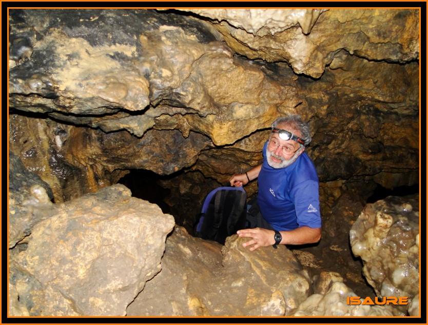 Bosque de Artea y Cueva de los Cristinos (Urbasa) DSC02700