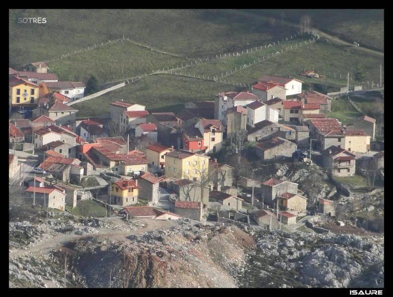 Peña Main 1.605m. desde Tielve DSC07278