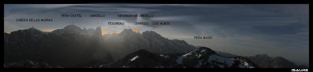 Peña Main 1.605m. desde Tielve DSC07283-1
