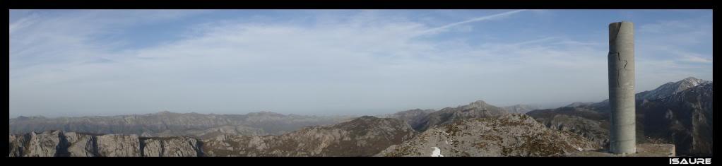 Peña Main 1.605m. desde Tielve DSC07319-2