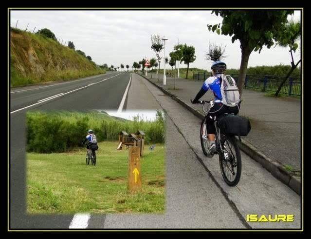 Camino de Santiago por el Norte DSC00204