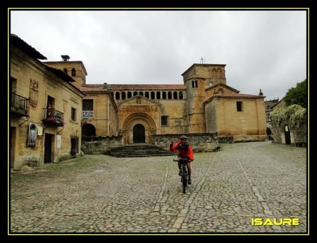 Camino de Santiago por el Norte DSC00350
