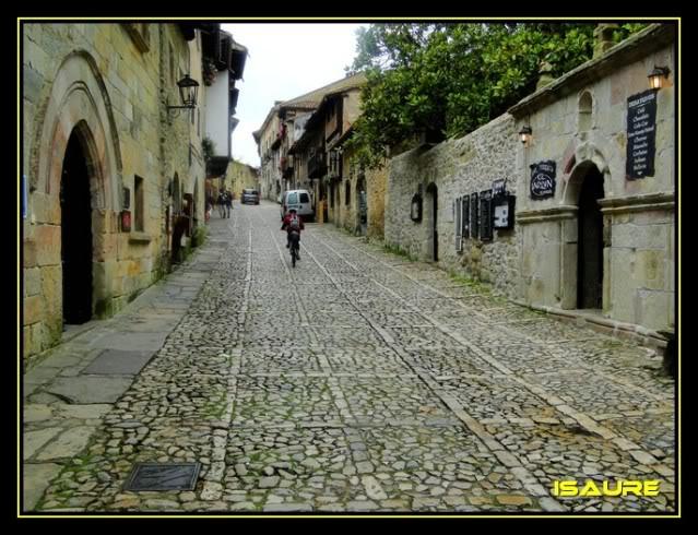 Camino de Santiago por el Norte DSC00353
