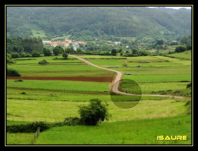 Camino de Santiago por el Norte DSC00358