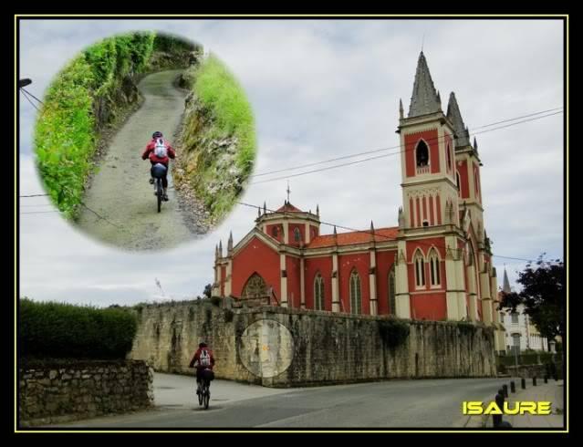 Camino de Santiago por el Norte DSC00367