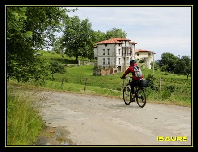 Camino de Santiago por el Norte DSC00369
