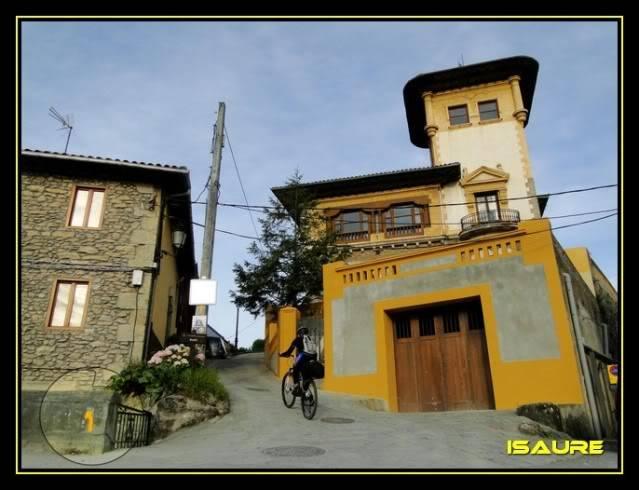 Camino de Santiago por el Norte DSC00460