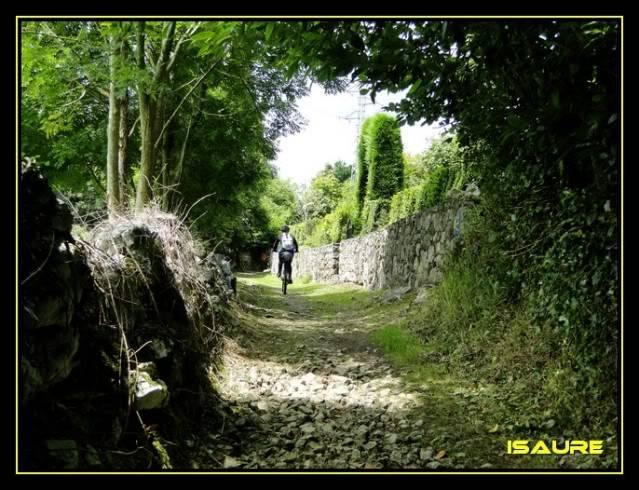 Camino de Santiago por el Norte DSC00547