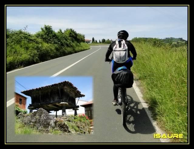 Camino de Santiago por el Norte DSC00555