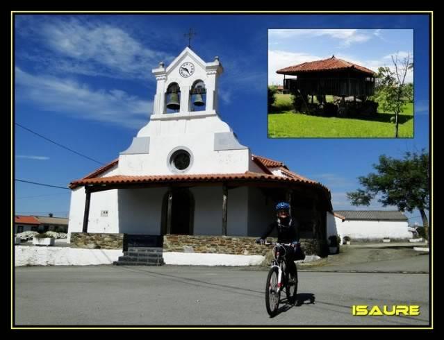 Camino de Santiago por el Norte DSC00667