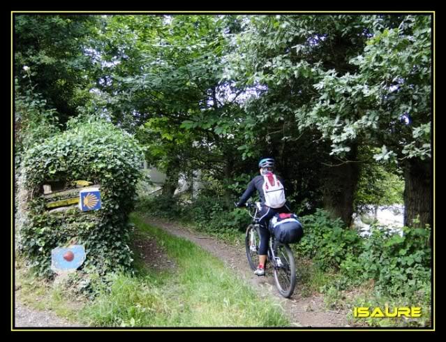 Camino de Santiago por el Norte DSC00821