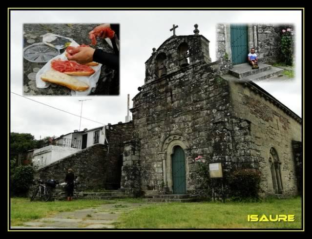 Camino de Santiago por el Norte DSC00833