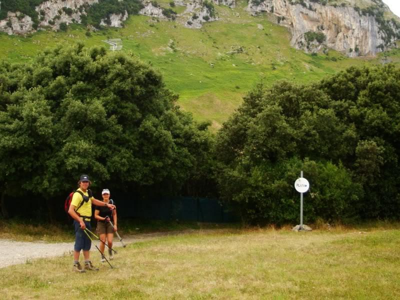 Monte Candina 489m. y Salpico 486m. desde Sonabia CANDINA006