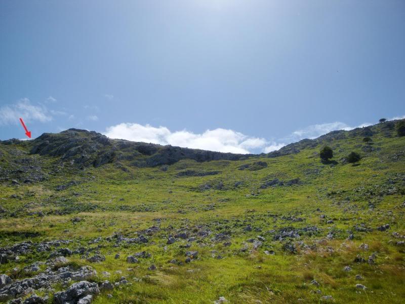Monte Candina 489m. y Salpico 486m. desde Sonabia CANDINA042